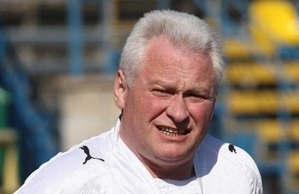 В Петербурге ветеран и менеджер «Зенита» до смерти забил жену
