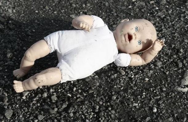 В Ленобласти мать утопила новорожденного сына в ванной
