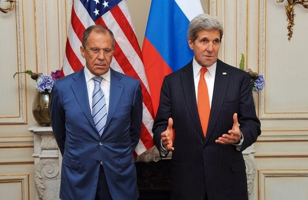 Лавров исключил возможность гонки вооружений с США