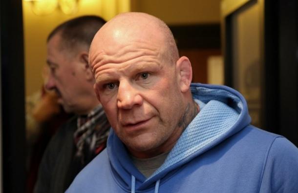 Боец MMA Джефф Монсон хочет стать гражданином России