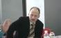 Мирослав Митрофанов:  «Русская община в Латвии резко сокращается»