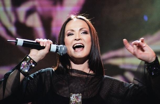 Концерты Софии Ротару запретили в трех российских городах