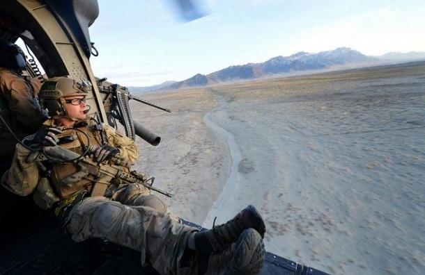 Обама объявил о размещении ВВС США в Эстонии