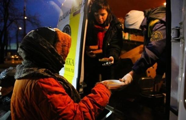 ФАС предлагает ввести адресную продовольственную помощь