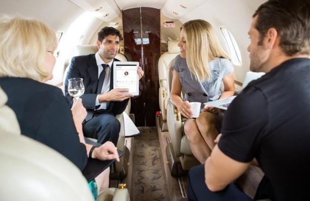 В Интернете появилась элитная соцсеть для богатых людей
