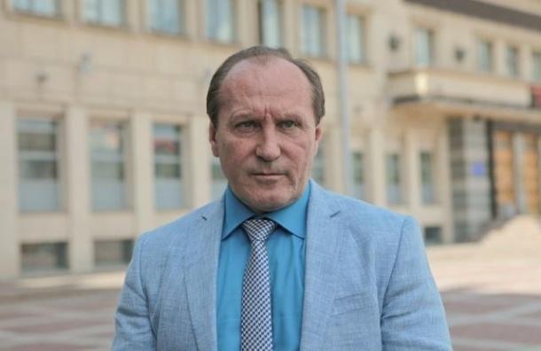 Главой Комитета по благоустройству станет Владимир Рублевский
