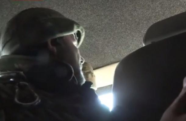 Обнародовано видео прорыва украинских силовиков из Иловайска