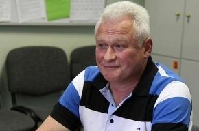 Долгополову предъявлено обвинение в избиении до смерти супруги