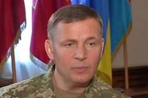 Минобороны Украины пригрозило созданием ядерного оружия