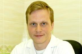 Уролог-андролог Яшакин П.М.  (Приморский район СПБ)