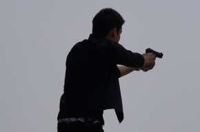 В Красногвардейском районе ограбили салон связи «МТС»