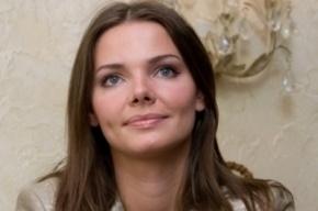 Лиза Боярская снялась топлесс в фильме «Беглецы»