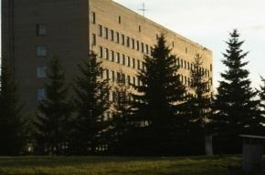 В Химках тело мужчины пять месяцев провисело на больничной ограде