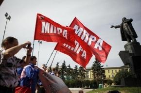На заводе Nissan в Петербурге задержаны профсоюзные активисты