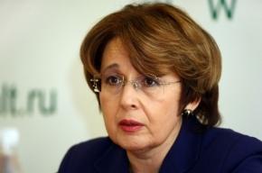 Оксану Дмитриеву не хотели выпускать из кабинки для голосования