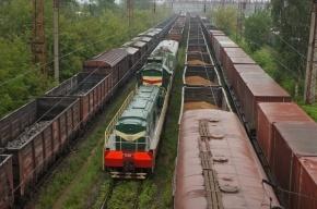 В Ленобласти мужчина впал в кому после фотосессии на крыше поезда