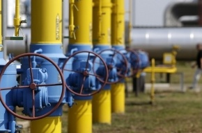 ЕС просит США начать экспорт нефти и газа в Европу