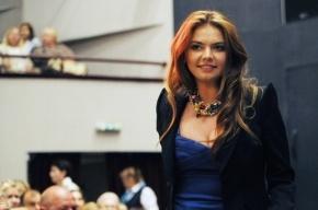 Олимпийская чемпионка Кабаева уходит из Госдумы