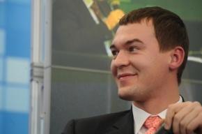 Депутат Госдумы предложил перекрасить Кремль в белый цвет