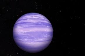 Ученые обнаружили облака из воды за пределами Солнечной системы