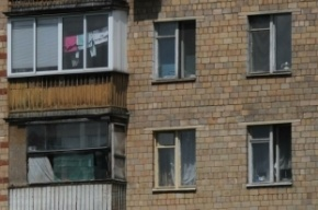 В Петербурге квартирный вор спрыгнул с шестого этажа и погиб