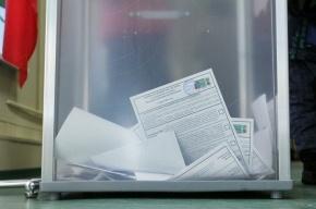 Пресса и наблюдатели не могут попасть на «закрытые» избирательные участки