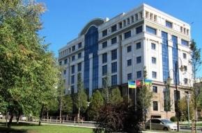 В Донецке вооруженные люди захватили офис хоккейного клуба