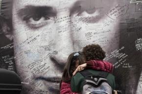 Аргентинский рок-музыкант Густаво Серати умер после четырех лет комы