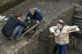 Участок на Сытнинской со старинным захоронением признан памятником