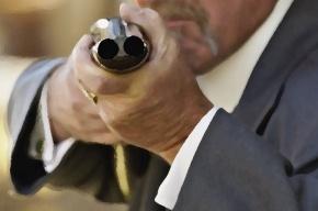 В Ленобласти 34-летний мужчина застрелил 61-летнюю сожительницу