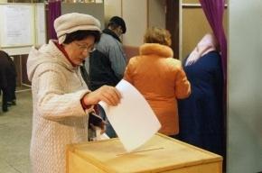 В Центральном районе голосующих бюджетников отмечают по компьютерной базе