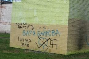 """В МО """"Георгиевский"""" посылают на три буквы и славят Гитлера"""