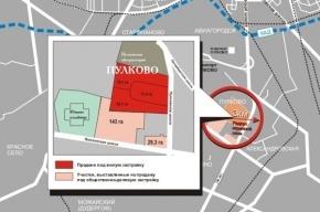 «Ослепший звездочет» выйдет к парламенту Петербурга
