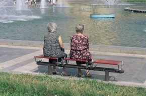 Сидячий образ жизни сокращает ее продолжительность