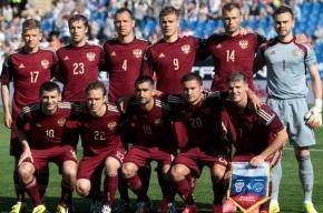 Капелло озвучил расширенный состав сборной РФ на матчи Евро-2016