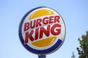 Роспотребнадзор оштрафовал Burger King на 100 тысяч рублей из-за мух