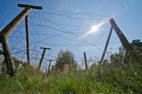 Российский пограничник погиб от взрыва близ границы с Украиной