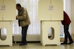 В Ленобласти на избирательном участке открыли стрельбу