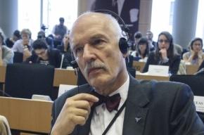 Польский политик призвал Варшаву признать присоединение Крыма к РФ