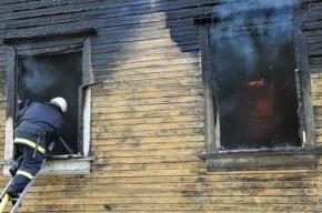 В Перми мужчина сжег квартиру вместе с тремя детьми