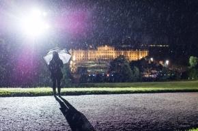 Дождливая погода подталкивает к самоубийству, установили ученые
