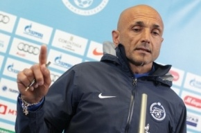 Спаллетти не собирается подписывать контракт с «Локомотивом»