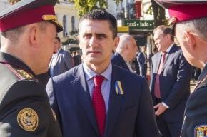 Министр обороны Украины проверит подчиненных на полиграфе