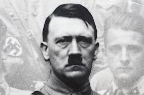 Прокуратура не нашла экстремизма в дневниках с портретом Гитлера