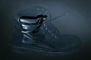 В Ленобласти двое мужчин избили и утопили 27-летнего гражданина