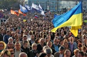 Треть россиян высказалась в поддержку «маршей мира»