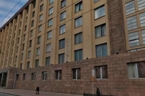 Петербуржец не успел взорвать себя у здания ФСБ на Литейном