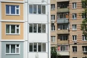 В Петербурге девятиклассница прыгнула с шестого этажа после ссоры с родителями