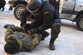Под Петербургом поймали латвийского автоугонщика