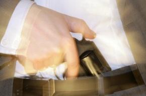 Мужчина открыл беспорядочную стрельбу в ночном клубе в Купчино
